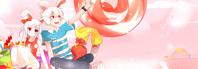 糖果世界(围观画手P站)