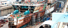 中国开建第二艘航母