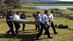疑MH370残骸被发现