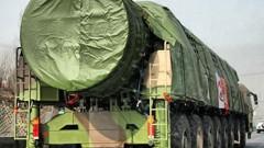 新型东风41挂十核弹头覆盖全美