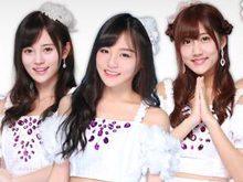 SNH48劇場公演直播中